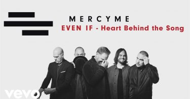 Even If - Mercy Me