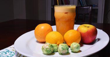 citrus-juice