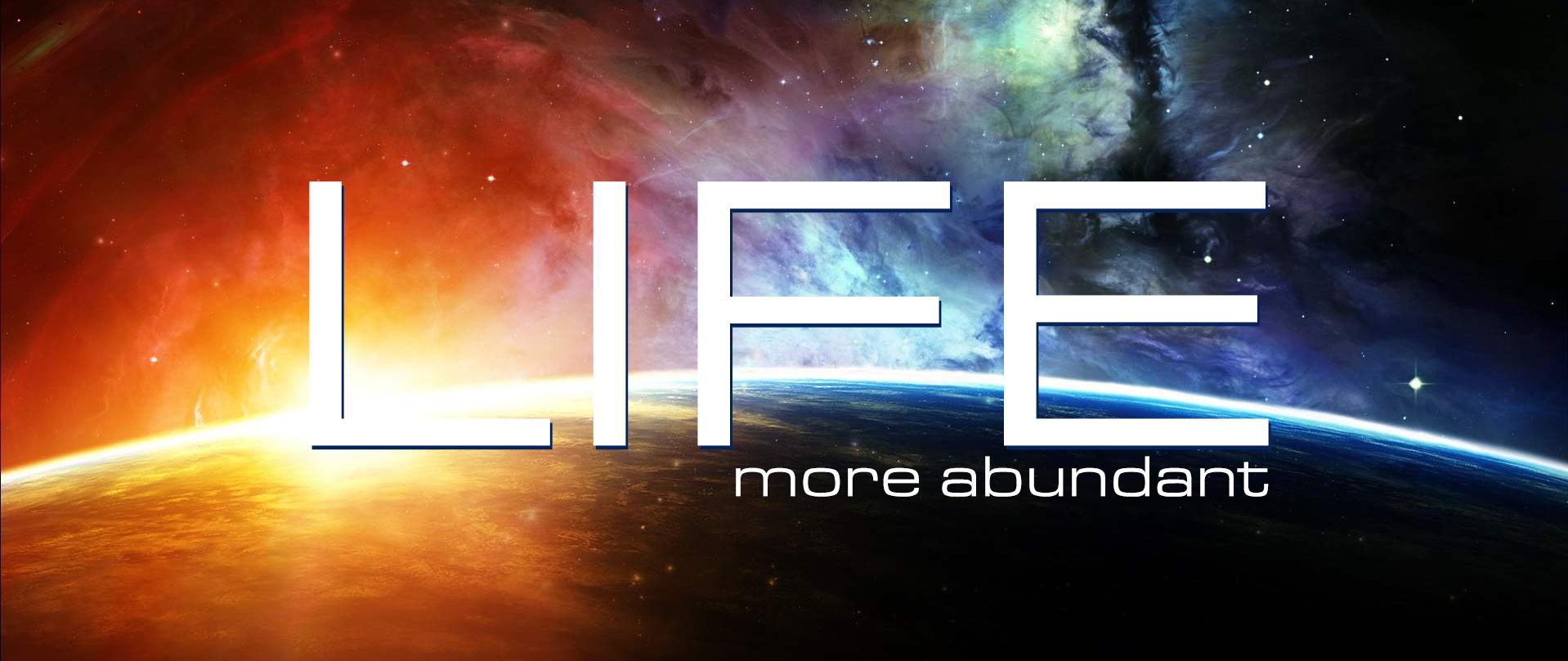 life-abundant