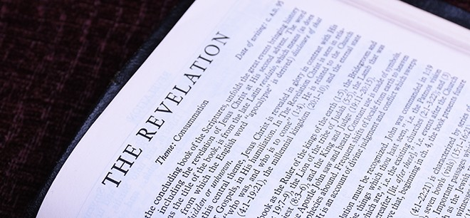Revelations – An Invitation